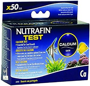 Nutrafin Calcium Test for Fresh and Saltwater
