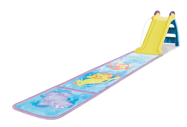 Little Tikes Wet & Dry First Slide