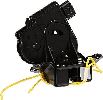 Toyota 69350-0T020 Trunk Lock Actuator Motor