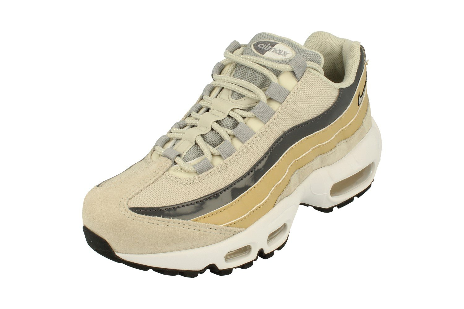 online store d6aea 205d9 Galleon - NIKE Womens Air Max 95 Running Trainers 307960 ...
