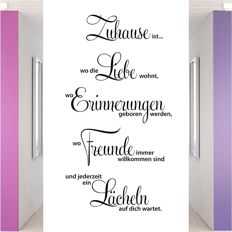 Wandtattoo Spruch Mahlzeit Sticker Tattoo Wandsticker Wandaufkleber Küche 4