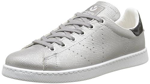 Victoria Deportivo Tejido Fantasia, Zapatillas de Baloncesto Unisex Adulto: Amazon.es: Zapatos y complementos