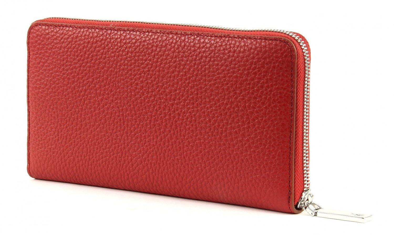 LACOSTE Renee Large Zip Wallet Bossa Nova: Amazon.es ...