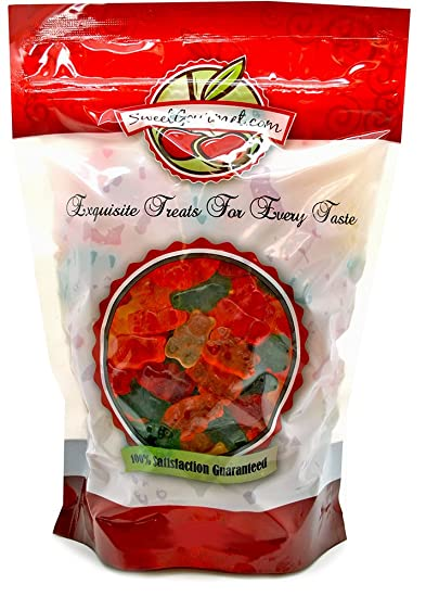 amazon com albanese confectionery sugar free gummy bears 2 pound