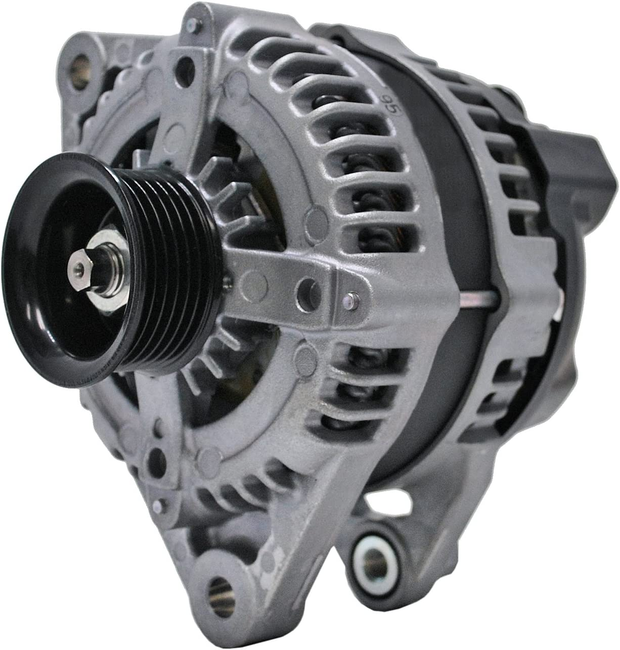 ACDelco 334-2865 Professional Alternator, Remanufactured
