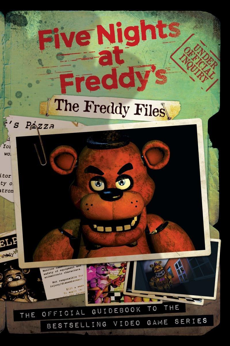 Amazon Five Nights at Freddy 39 s
