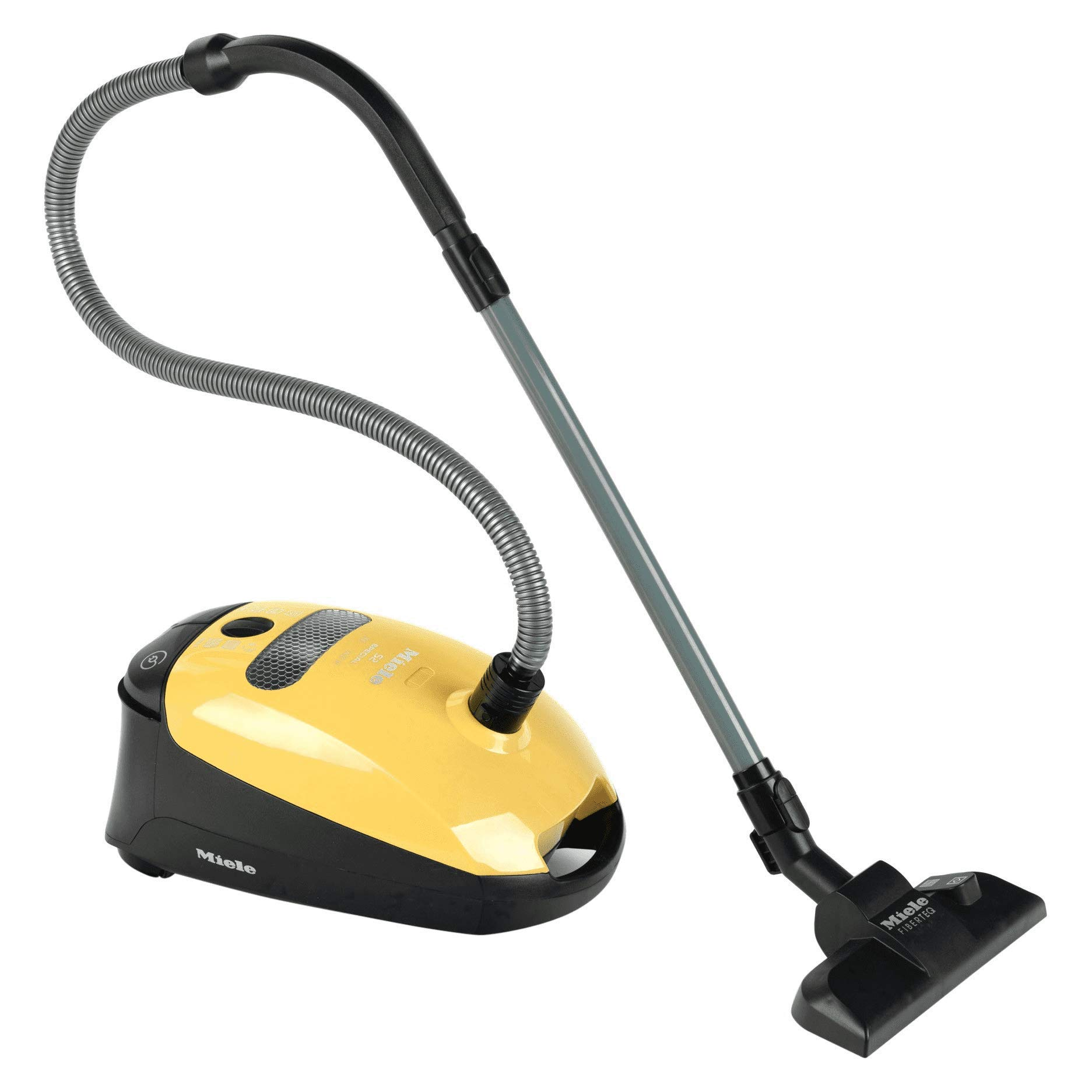 Theo Klein Miele Vacuum Toy (Colors May Vary) by Theo Klein