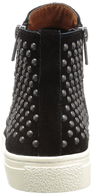 Lucky Sneaker Brand Women's BAYLEAH3 Sneaker Lucky B01N1UM83I 8 B(M) US Black ee4ef8