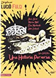 Una Historia Perversa [DVD]