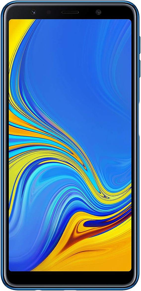Samsung Galaxy A7 Smartphone De 6
