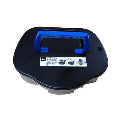 reyee Filtro Cartucho Caja de polvo para Philips modelos Robot fc8705 FC8710 fc8715 Robot aspiradora partes