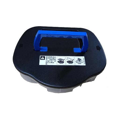 reyee Filtro Cartucho Caja de polvo para Philips modelos Robot ...