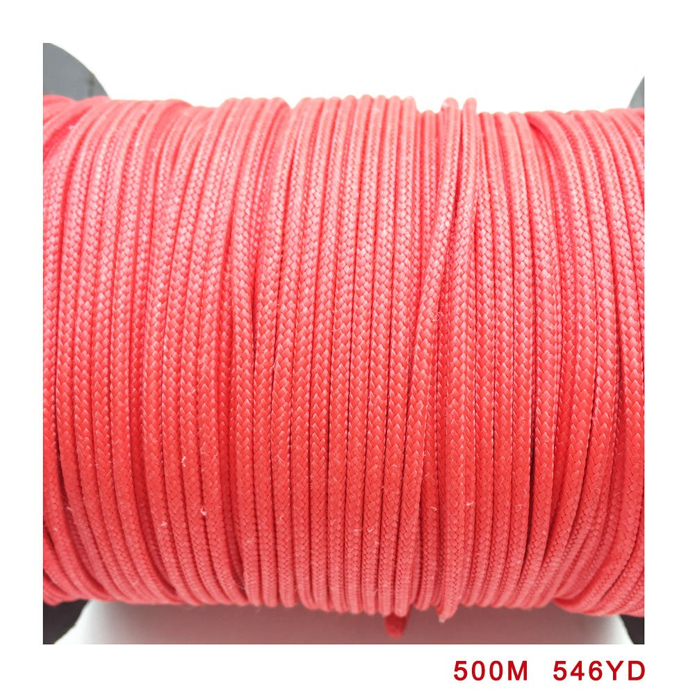 Amazon.com : OPF dia. 2mm Spearfishing Gun PE Rope 400Pound 100ft ...
