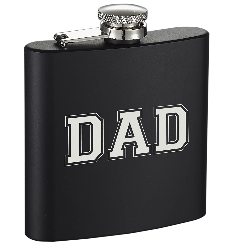 格安販売中 Visol Edition Raven Fathers – Fathers Day Edition – – ブラック6オンスステンレス鋼フラスコ B07D92QTCB, ユタカマチ:957512d1 --- vezam.lt