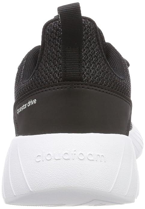 adidas Questar Drive K, Chaussures de Gymnastique Mixte Enfant