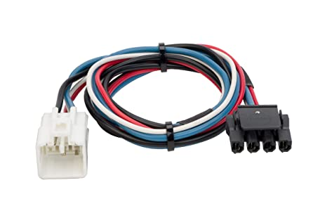 hopkins 47815 plug in simple brake control connector CJ7 Wiring Harness