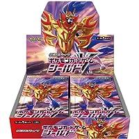 ポケモンカードゲーム ソード&シールド 拡張パック「シールド」 BOX