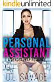 Personal Assistant: A Genderswap Romance