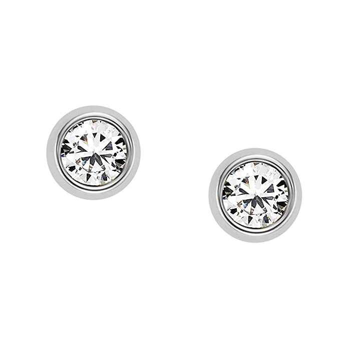Fossil Women's Earrings JF02554040 QRVzl5tFPp