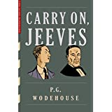 Carry On, Jeeves (Illustrated)