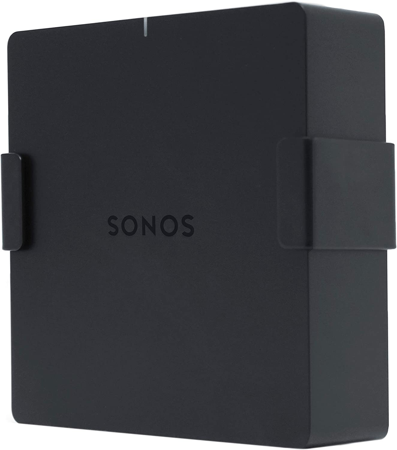 HumanCentric Wall Mount Compatible with Sonos Port | Mounting Bracket Includes All Needed Hardware to Install on Drywall