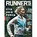 4-Year Runner's World Magazine Subscription