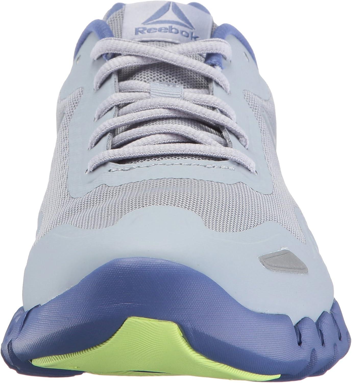 Reebok Womens Zigpulse Track Shoe