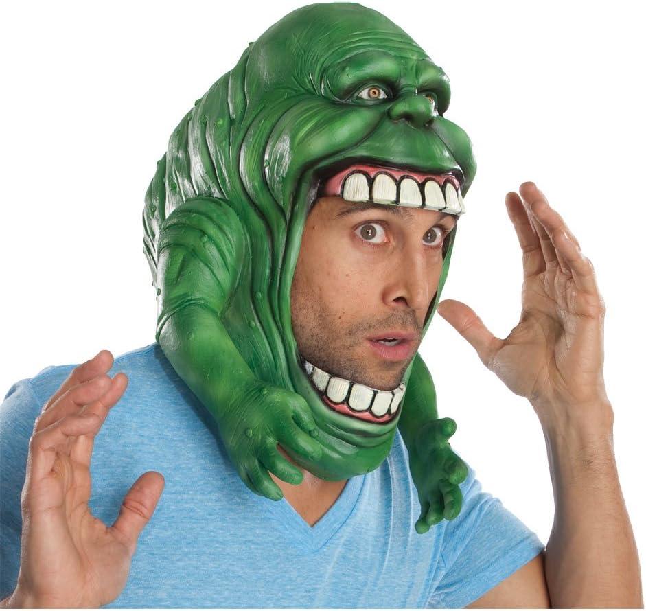 Máscara de cabeza oficial de Rubies de Moquete de Los ...