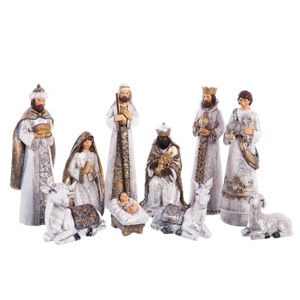 Comentarios sobre belenes de navidad for Amazon figuras belen
