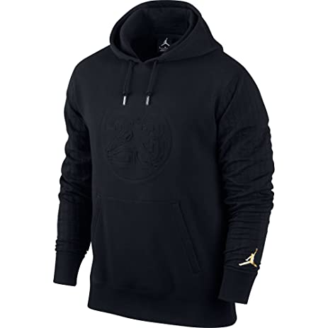 4x jordan hoodies