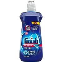 Finish Diamond Shine Rinse Aid Dishwasher, 500ml
