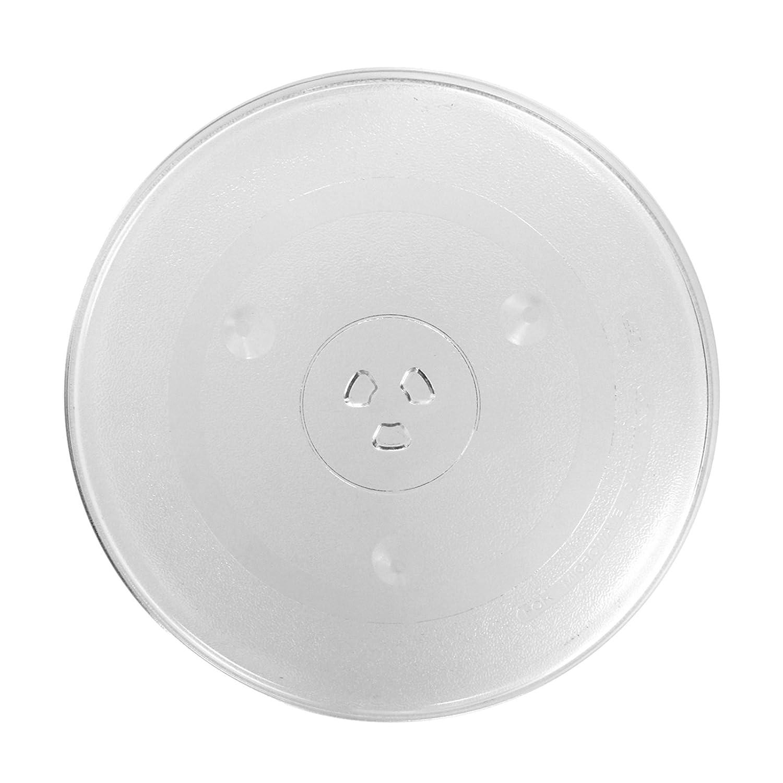 Spares2go - Plato giratorio 311 mm para hornos de microondas ...