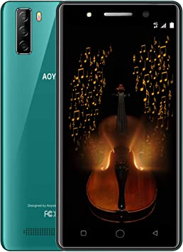 Moviles Libres 4G Android 9.0 Pie, A10+(2020) 16GB ROM/128GB 5.0 ...
