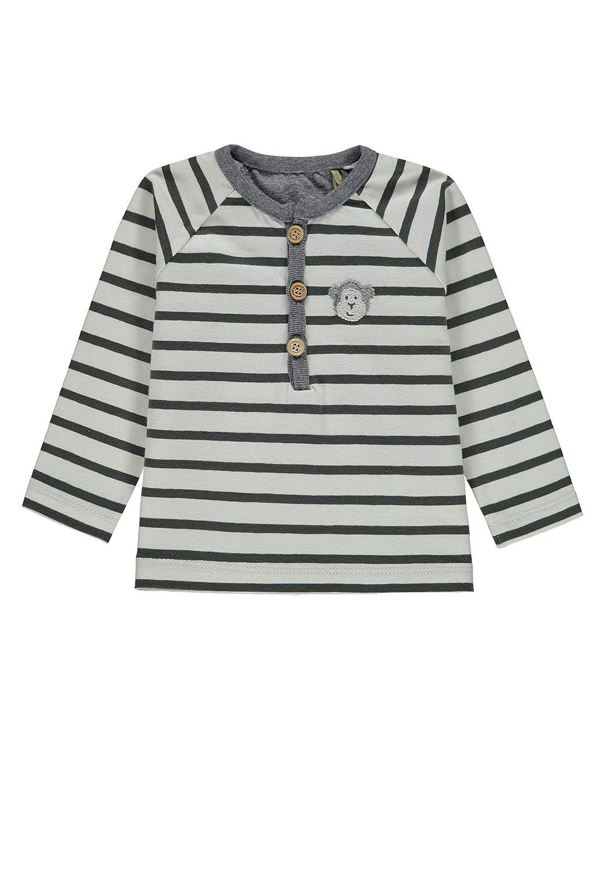 Bellybutton Kids Baby Boys' Longsleeve T-Shirt