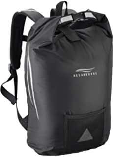 Aquabourne Waterproof Laptop Backpack   Crazy Backpacks