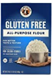 King Arthur Flour Multipurpose Flour, Gluten-Free 24 ounces (3 pack)