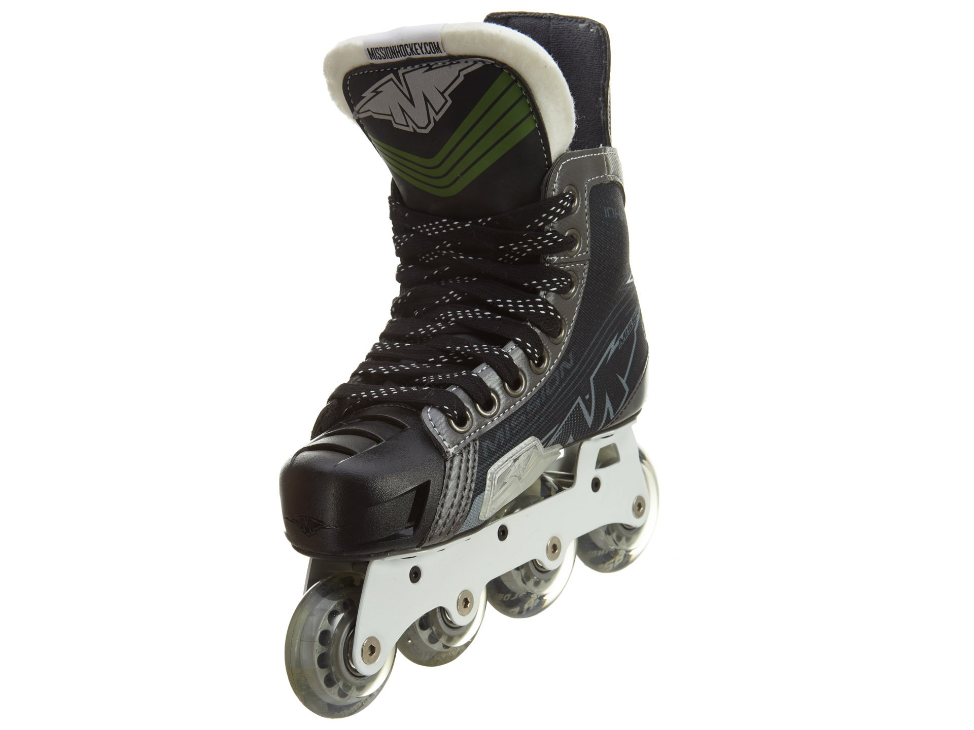 Mission Inhaler AC:7 Inline Skates [JUNIOR]