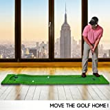 Superieur LINSGROUP® Golf Putting Green System Indoor/Outdoor Home/Office  Professional Golf Training Mat