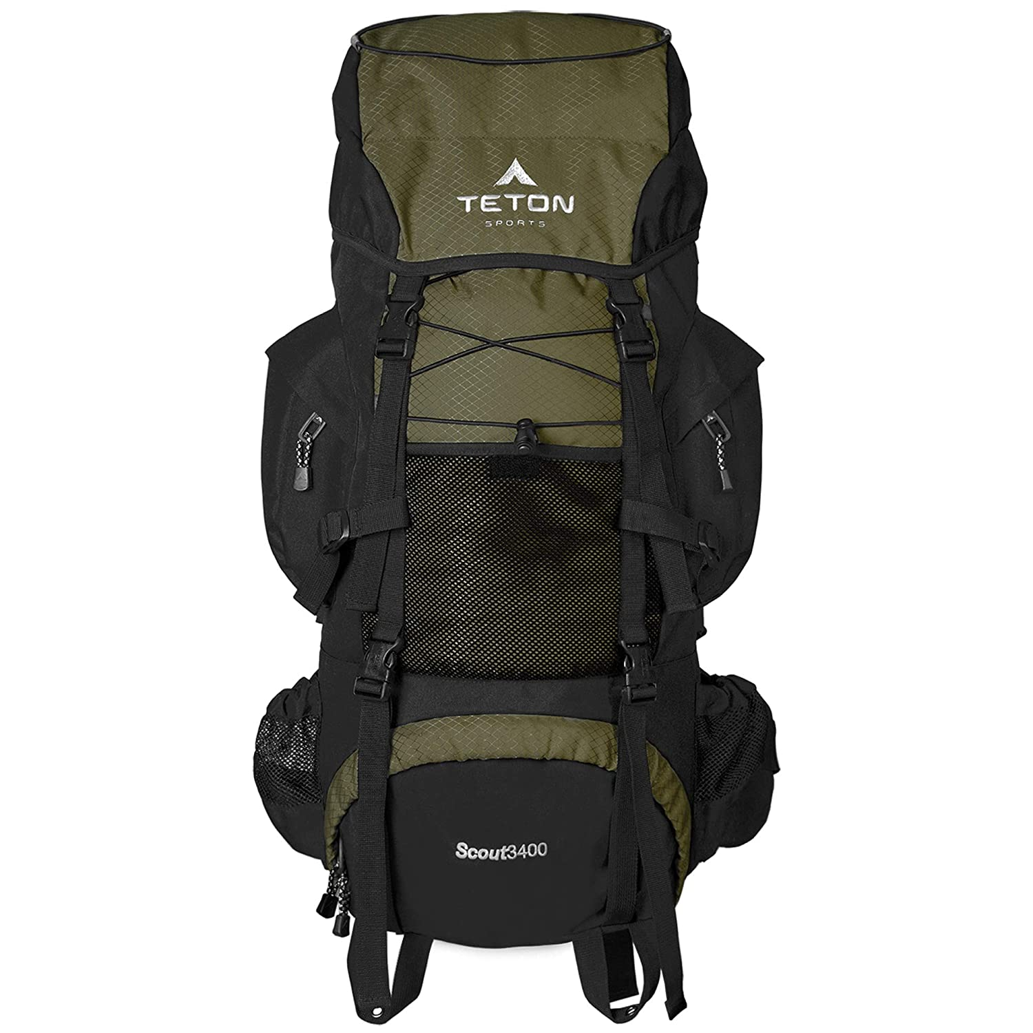 Top 10 Best Hiking Backpack (2020 Reviews & Buying Guide) 1