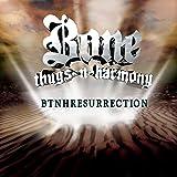 Btnh Resurrection