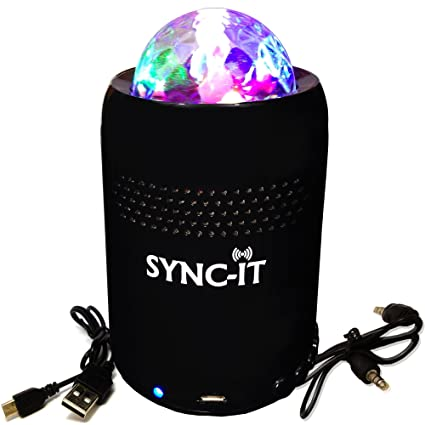 Review Your Spirit Space SYNC-IT