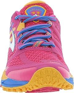 Brooks Cascadia 11 - Zapatillas de trail running para mujer Rosa ...