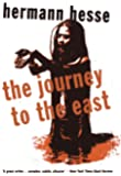 Journey To The East, The (Peter Owen Modern Classic)
