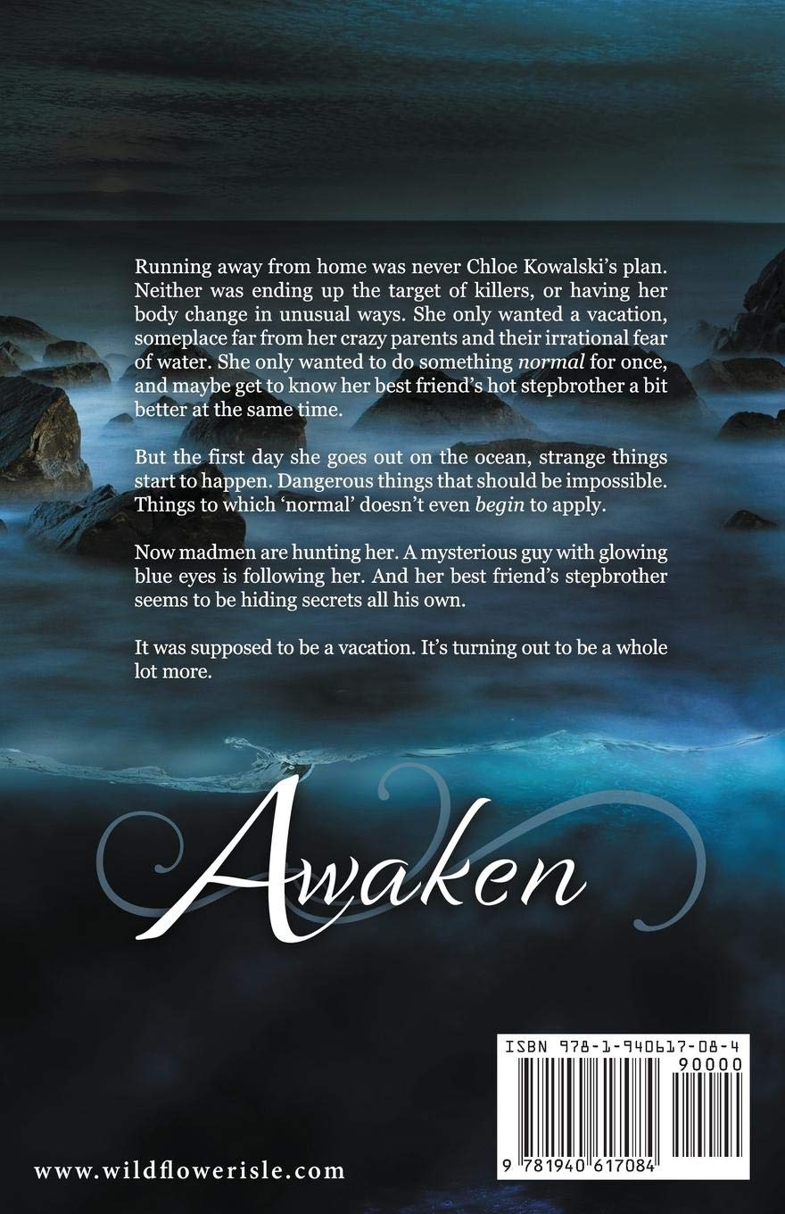 ... Array - buy awaken volume 1 awakened fate book online at low prices in  rh amazon
