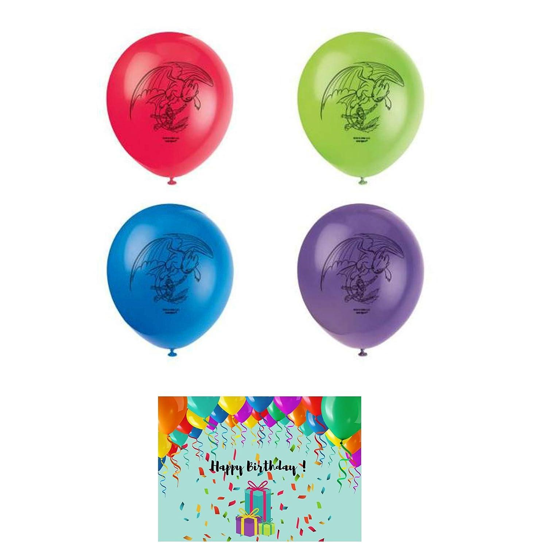 Pink Letter Banner Gold Stars /& 10 Pink Marble Balloons 3pc Eid Mubarak Set