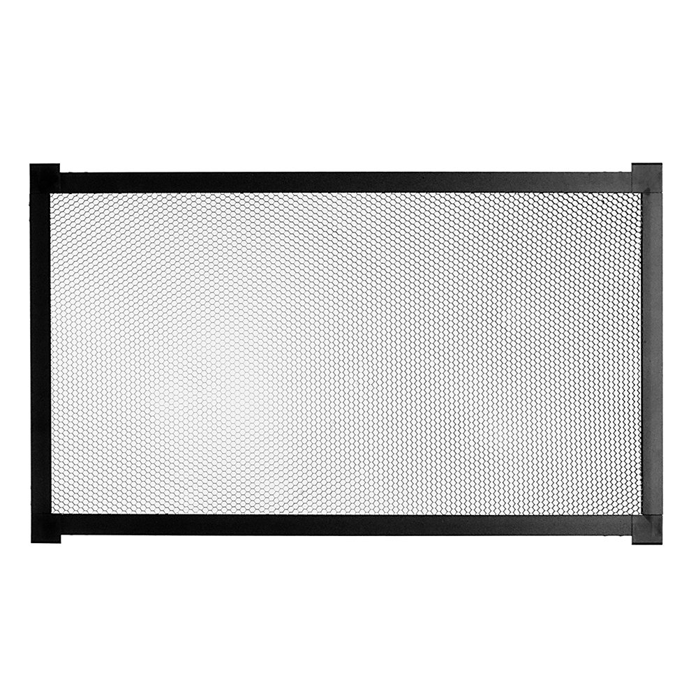 Fotodiox Pro Metal Honeycomb 1x2' Grid (50 degree) for the FACTOR 1x2 V-4000ASVL Studio Light by Fotodiox