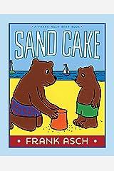 Sand Cake Kindle Edition