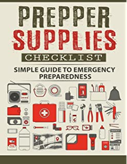 Doomsday Preppers Army Manual of Water Procurement