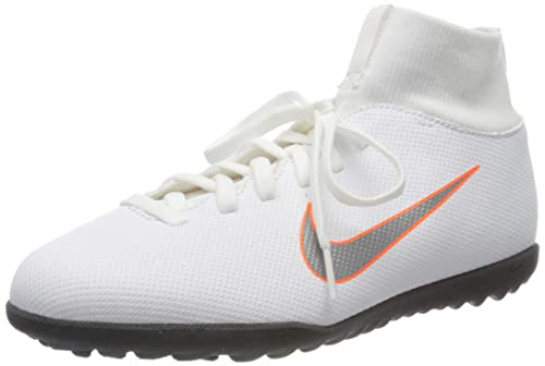 Nike Mercurial Superfly X 6 Club Tf Jr Ah7345 Scarpe da
