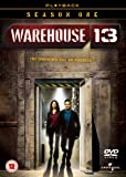 Warehouse 13 - Season 1 [DVD]